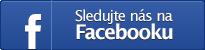 sledujte facebook stránku